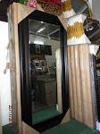 frame kayu mewah 4x7 rm480