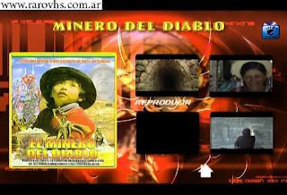 The Devil's Miner (2005)
