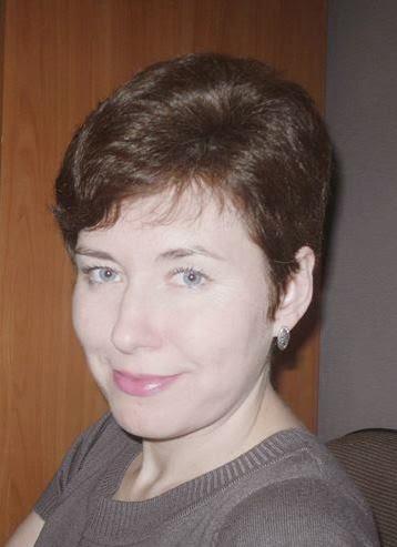 Здравствуйте! Меня зовут Наташа. Рада видеть Вас в моем блоге!