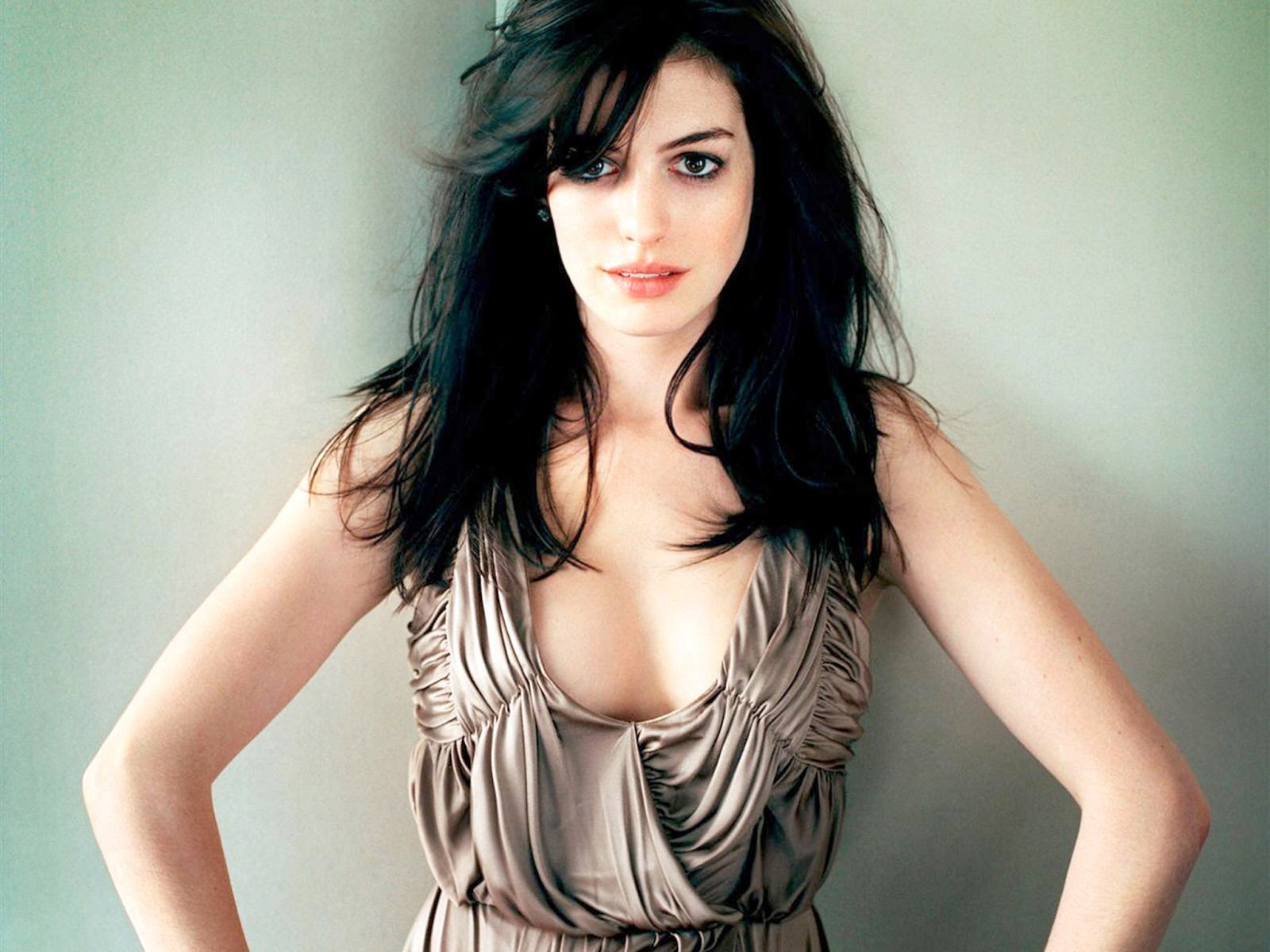 Anne hathaway actress have
