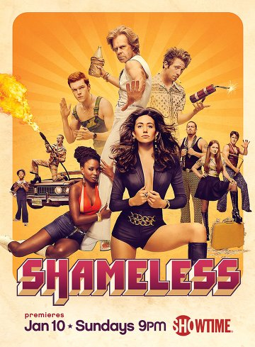 Shameless Saison 6