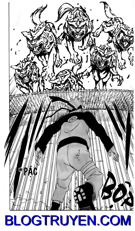 Naruto chap 283 Trang 15 - Mangak.info
