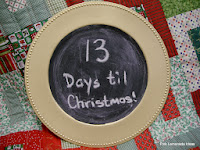 http://pinklemonadeideas.blogspot.com/2013/12/christmas-countdown-13-days-left.html