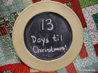 http://pinklemonadeideas.blogspot.com/2013/12/christmas-countdown-13-days-left.html