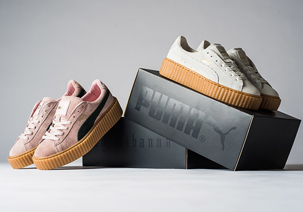 beige creepers puma foot locker