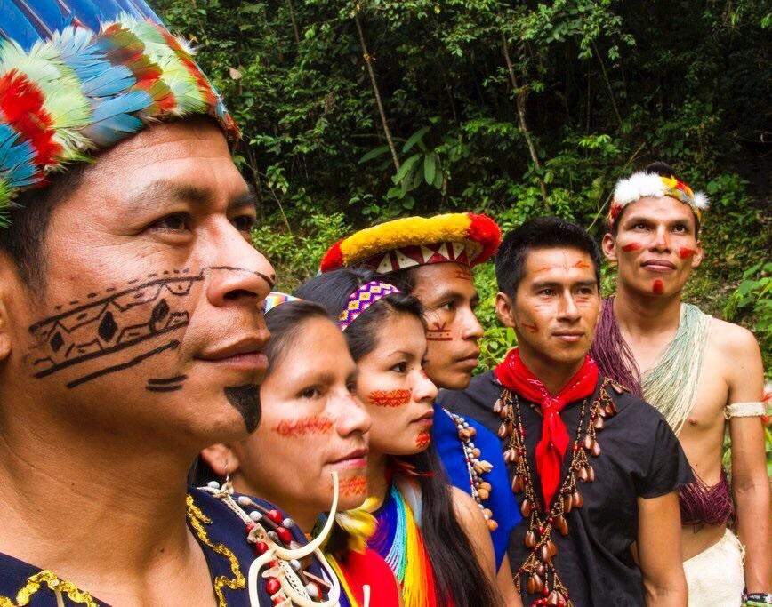 Amazonía Intercultural