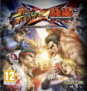Street Fighter X Tekken-SKIDROW