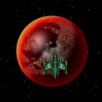 Classic Space Shooter 2015