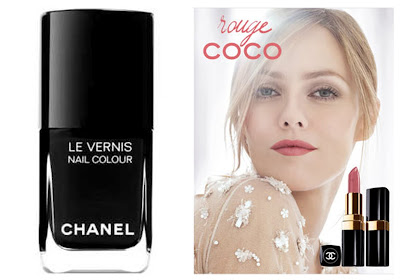 Channel Makeup on Click Here To See More Chanel Makeup