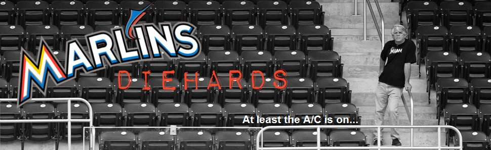Marlins Diehards: A Miami Marlins Blog