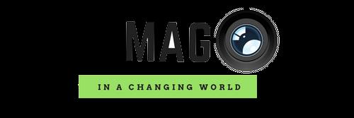 In a changing world / مدونة وثائقية