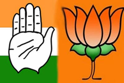 Hoorah the Hand wins the race from the Lotus, Congress to form Government in Karnataka