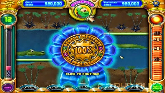 Peggle Deluxe Crack