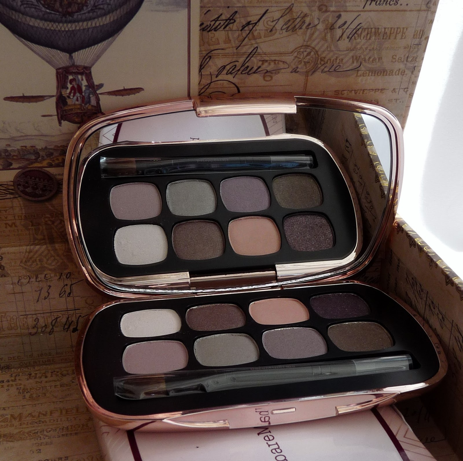 Bareminerals An Affair to Remember Ready 8.0 Palette