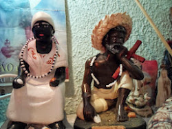 Conheça o Blog Preto-Velho na Umbanda