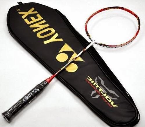 Daftar Harga Raket Badminton Yonex