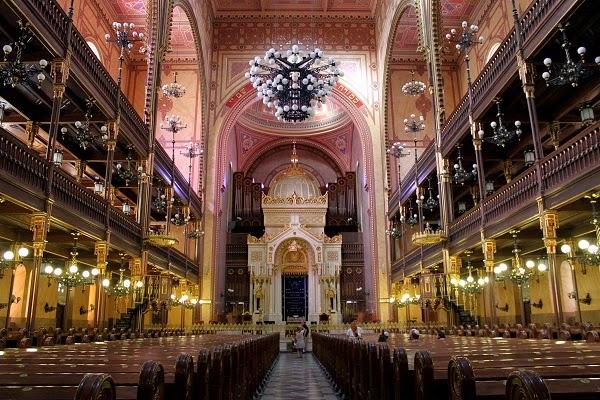 Sinagoga Judía