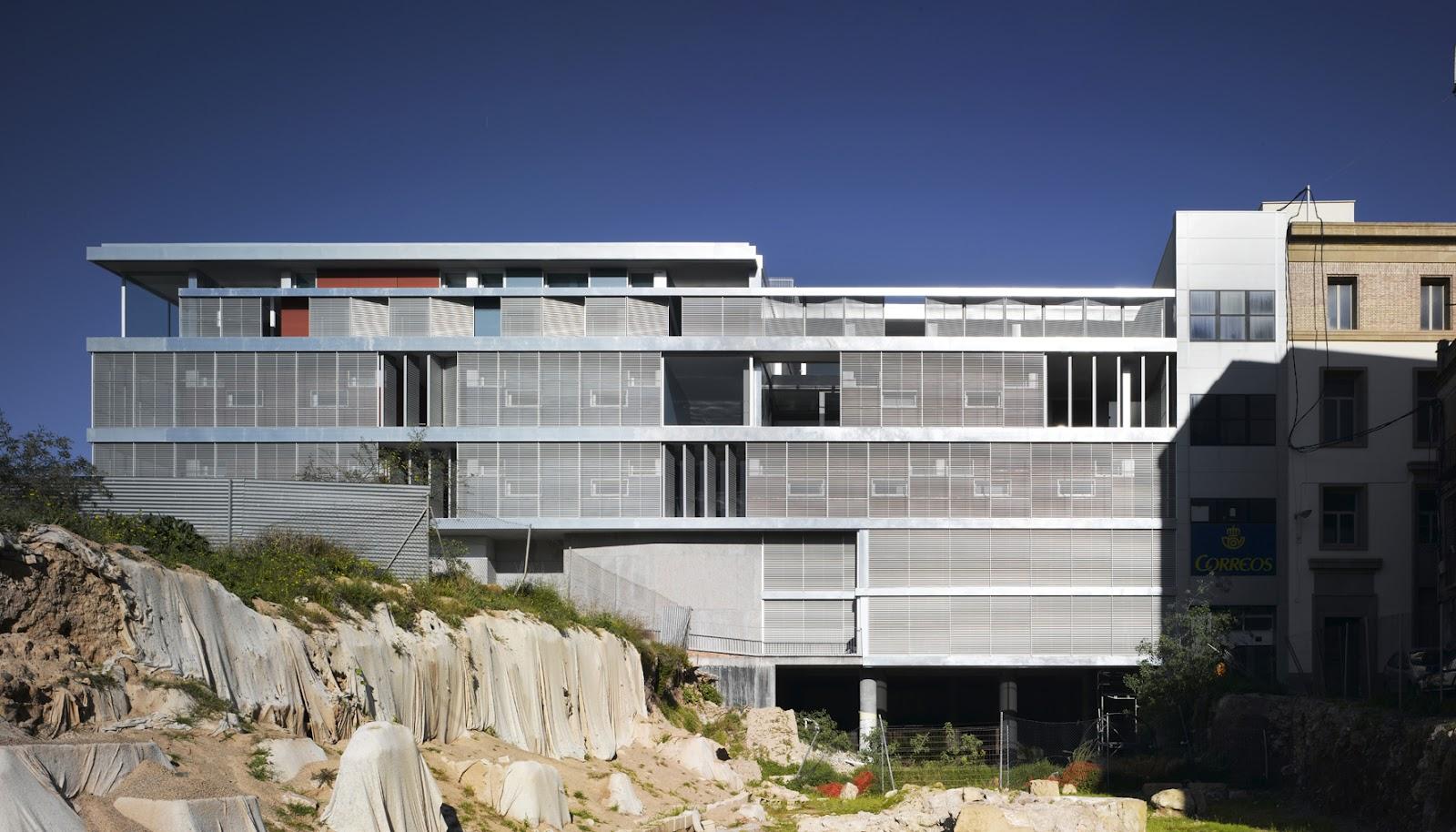 Amanncanovasmaruri centro de salud cartagena murcia - Centro de salud aravaca ...