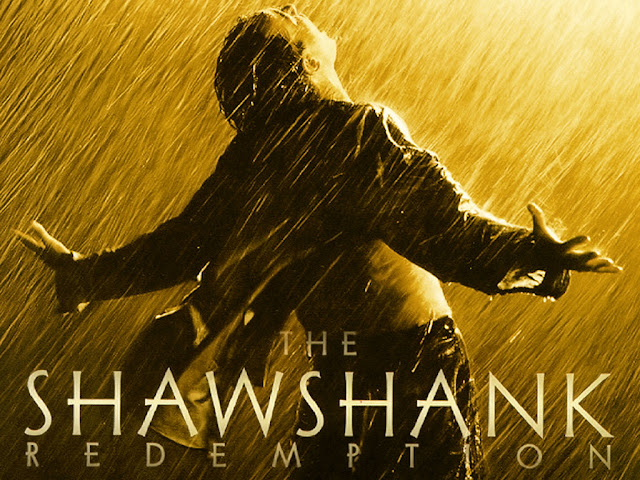 cadena perpetua the shawshank redemption