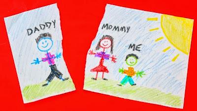 Γράμμα Παιδιού Δυο Ετών