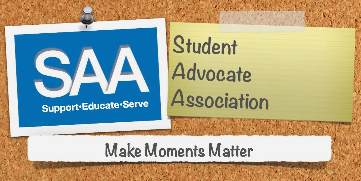 Student Advocate Association- Missouri Campus