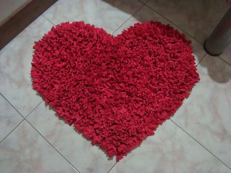 Luciukas y m s diy ideas trucos cap 2 - Como hacer alfombras de nudos ...