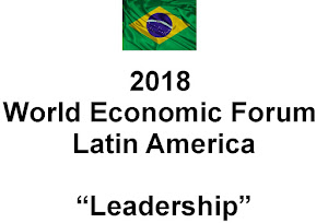 """""""A New Era For Leadership"""" recognised the difficulty of regaining globalisation's trust..."""
