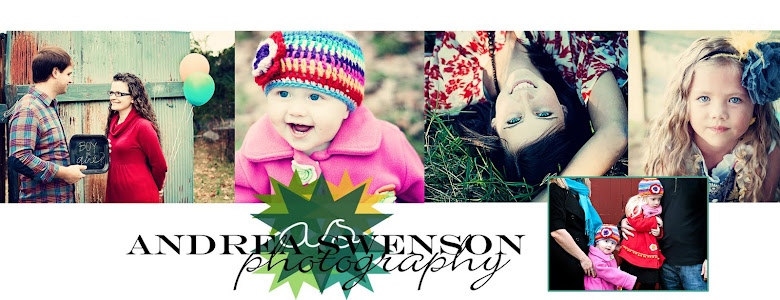 Andrea Swenson Photography
