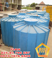 GROUND TANK / TANGKI AIR TANAM
