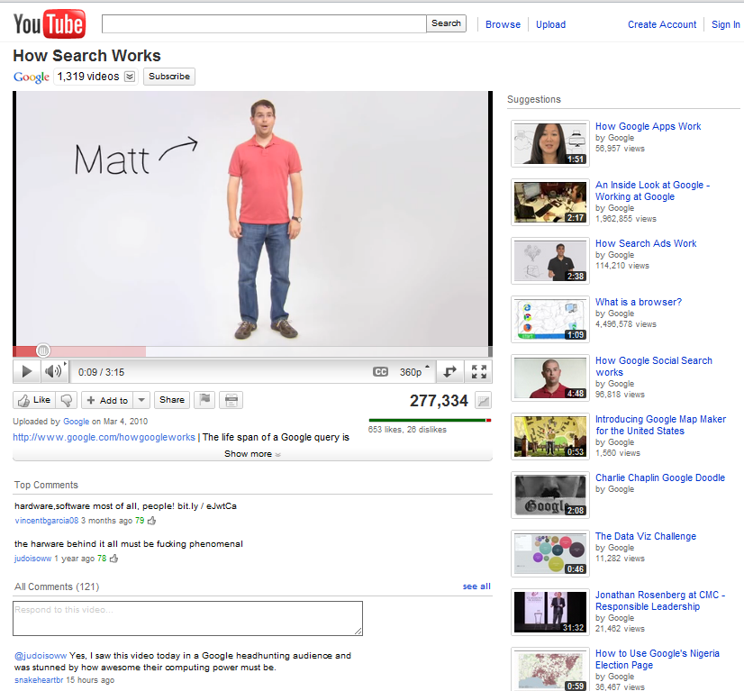 как делать картинки для видео на youtube