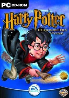 Harry Potter and The Philosopher's Stone Full Crack - Rapidshare