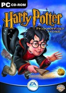 Games Harry Potter and The Philosopher's Stone Full