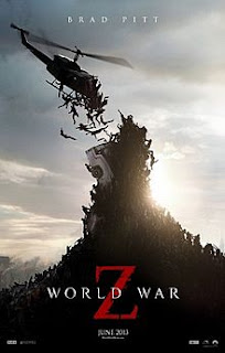 Watch World War Z Tamil Dubbed Movie Online