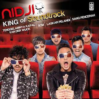 Nidji - Laskar Pelangi (King of Soundtrack)