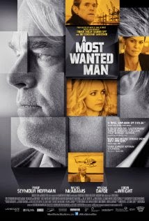 Free Watch Online A Most Wanted Man (2014)