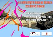 II Campeonato de Marcha Nórdica Región de Murcia