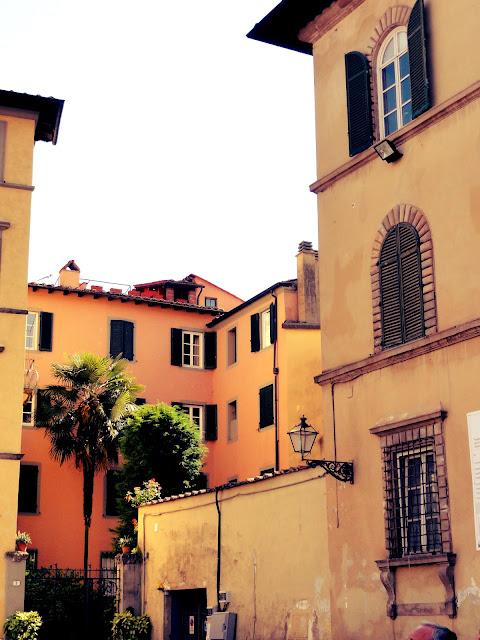 Firenze building