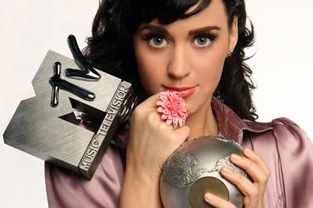 afirma cantora Katy Perry