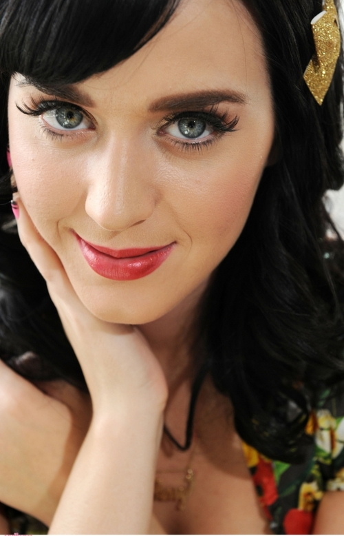 respect katy perry