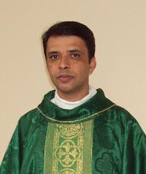 Pe. José Carlos- pároco