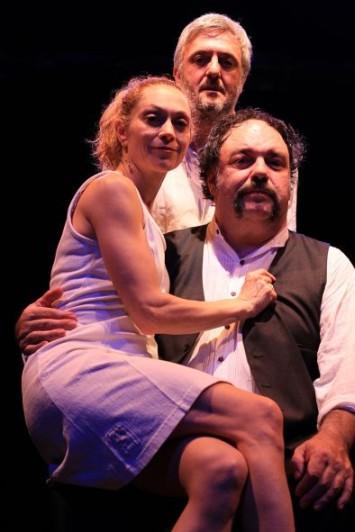 Dal 27 giugno al 13 luglio Ulisse il ritorno al Teatro Libero di Milano con regia di Corrado d'Elia