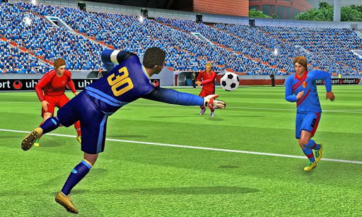 Real Football 2013 1.0.5 APK