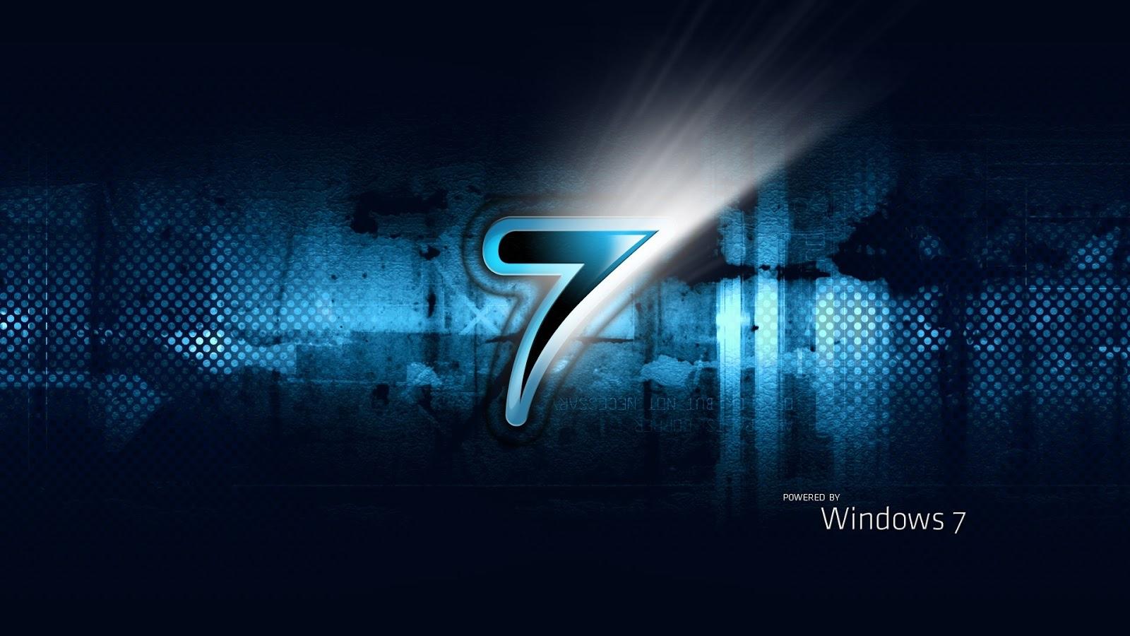 Download windows seven black 1024x768 wallpaper 1771 - On Soft