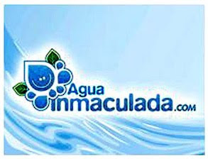 AGUA INMACULADA