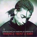 INT.ACORD.T.T.D,Terence Trent D´Arby