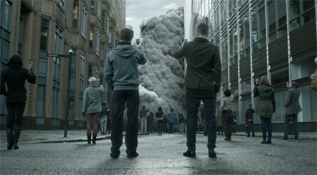 """Black Mirror """"2x01"""", """"2x02"""", 2x03"""" - Tráiler y detalles"""