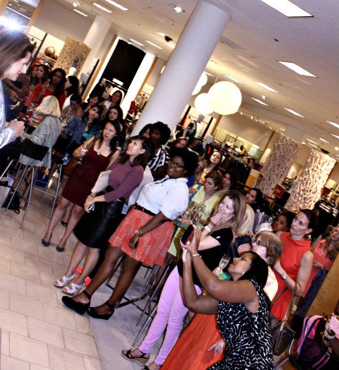nm16 - DC Fashion Event: CapFABB visits Neiman Marcus