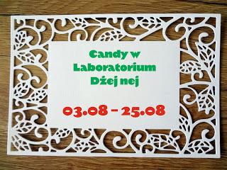 candy scrapkowe