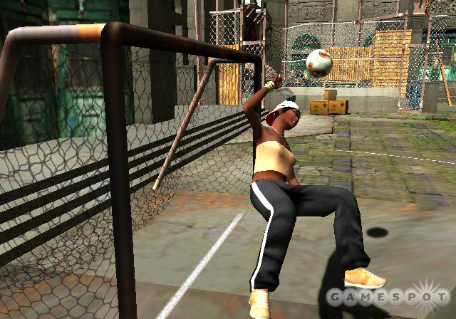 Urban style football download