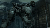 #33 Metal Gear Solid Wallpaper
